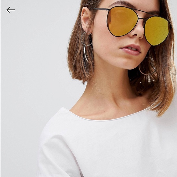 f9b97d1490 Quay x Jasmine Sanders Indio sunglasses